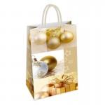 Busta shopper Natale regali