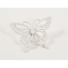 Farfalla legno calamita