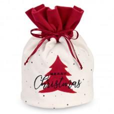 Natale sacco rosso regali babbo